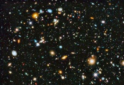 Cúmulos de galaxias en el espacio ultraprofundo