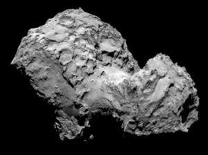 Cometa 67P/C-G