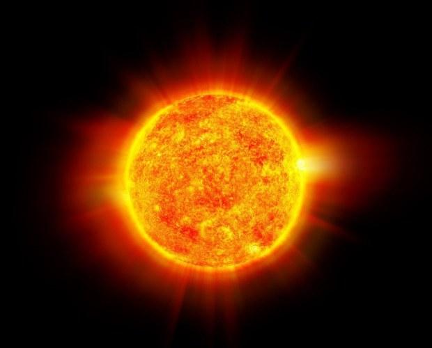 El Sol Eléctrico
