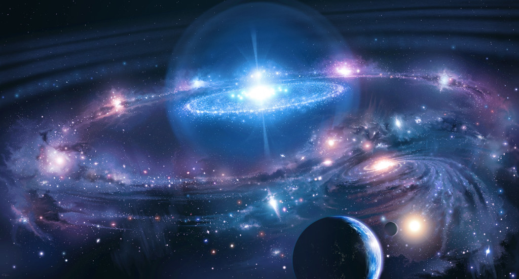 Cosmología del Plasma