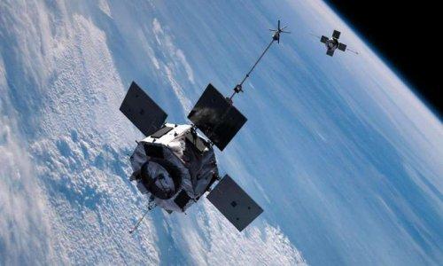 Sondas Van Allen - NASA